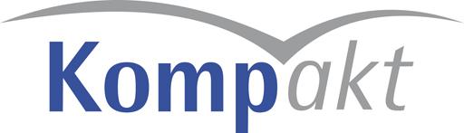 Kompakt e.V. Logo Personalentwicklung für kleine und mittelständische Unternehmen